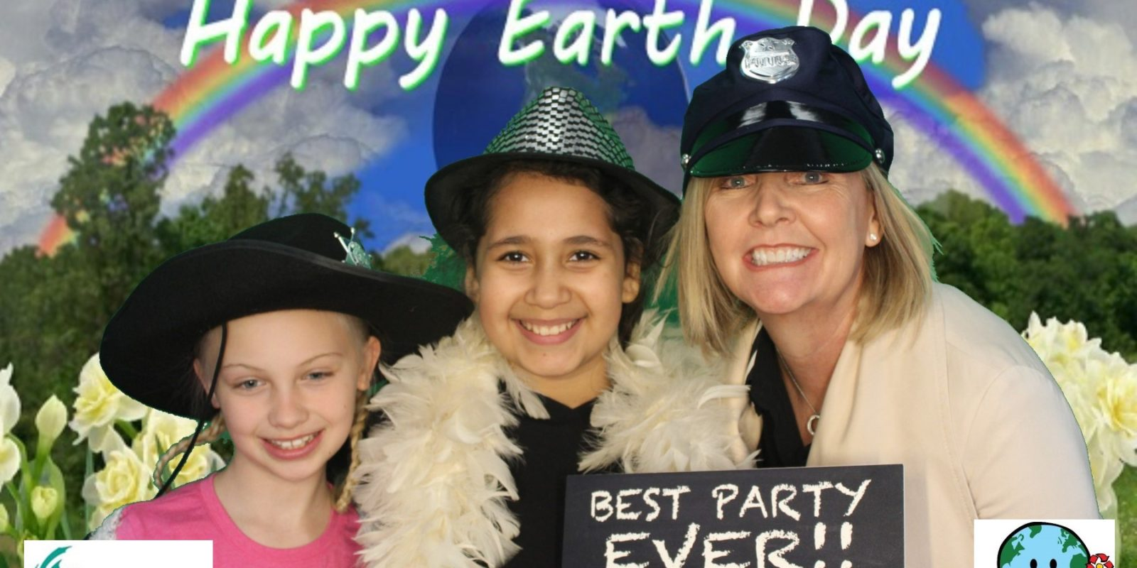 Earth Day Event: April 14