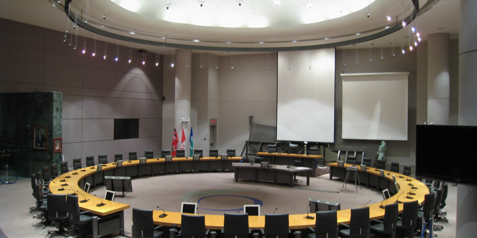 Virtual Public Consultation on the City's 2021 Budget: Oct. 22