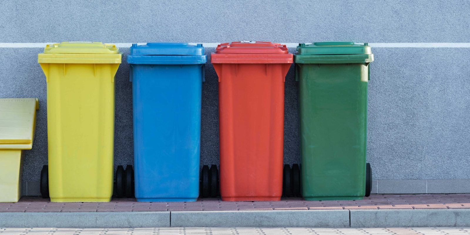 Changes to Waste Collection Schedule