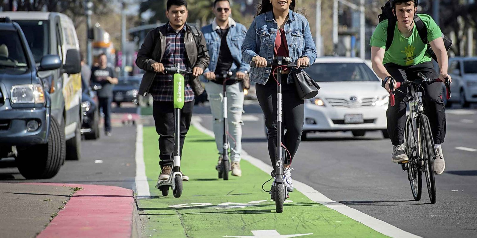 Electric scooter pilot set to roll in Ottawa
