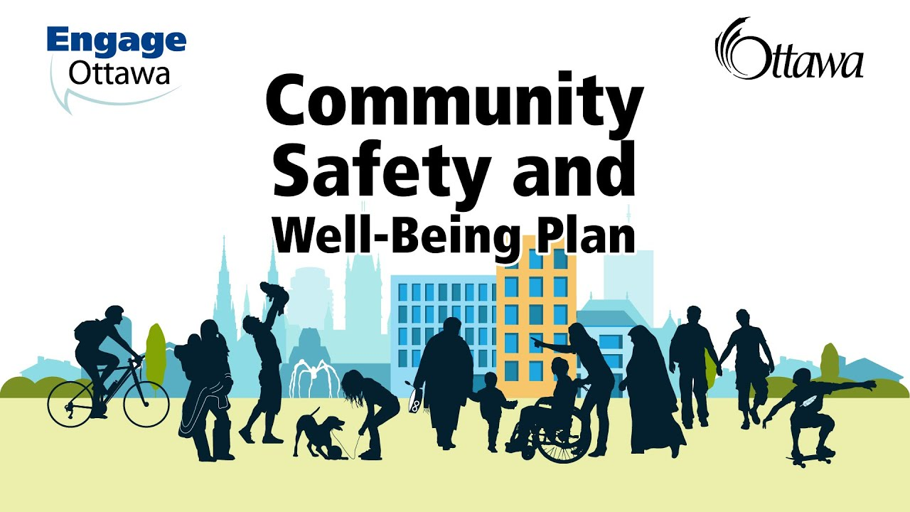 Community & Safety Well-Being Plan: Online Survey